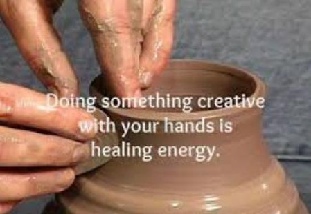 Are Your Hands Busy Enough?
