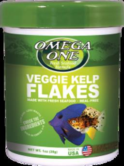Veggie Flakes