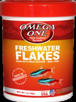 Freshwater Flakes