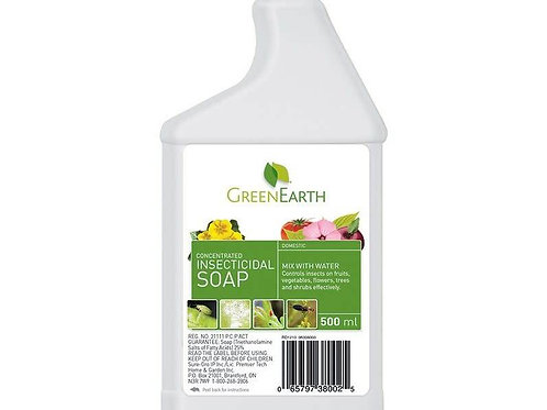 Insecticidal Soap 500ml