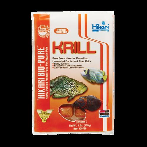 Krill Whole 4oz
