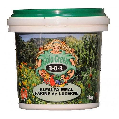 Alfalfa Meal 1Kg