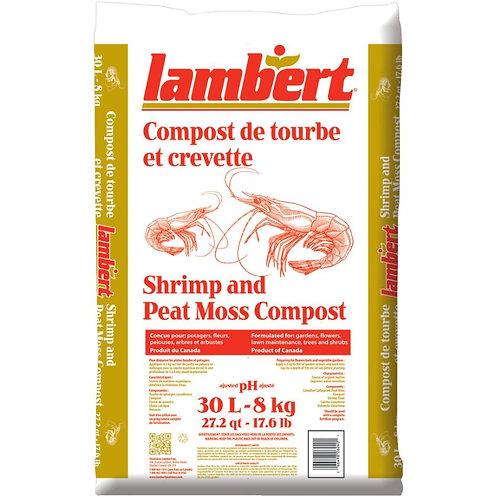Shrimp Compost