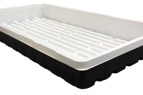 Black & White Mondi 10x20 Tray