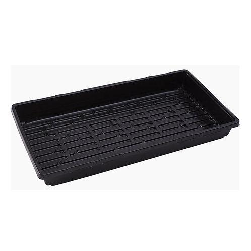 10x20 Black Tray