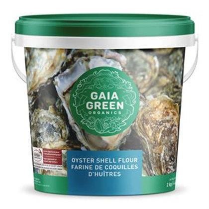 Oyster Shell Flour 2Kg