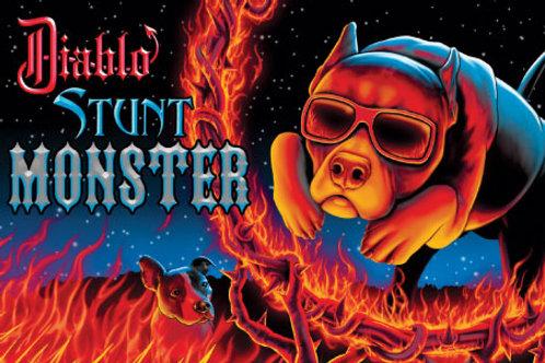 Stunt Monster 1L