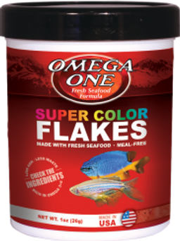 Super Color Flakes