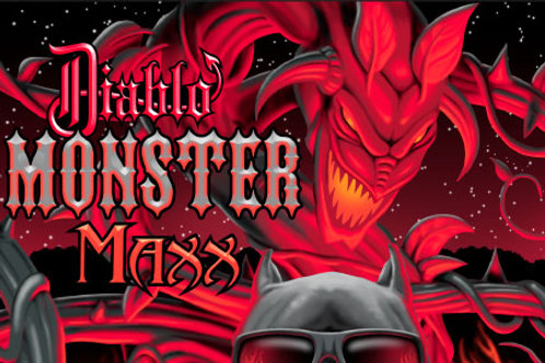 Monster Max 1L