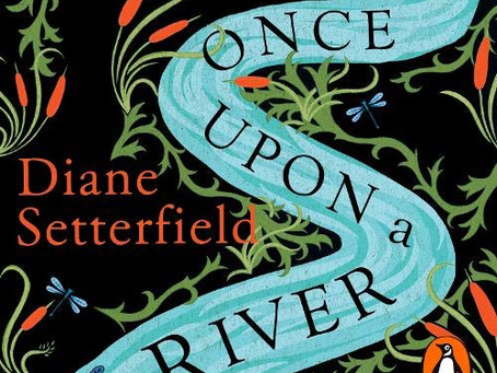 Review: Once Upon a River