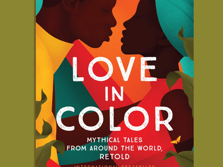 Review: Love in Color: Mythical Tales