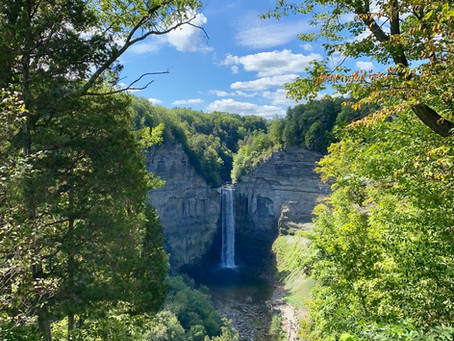 Ithaca is (I know you know) Gorges