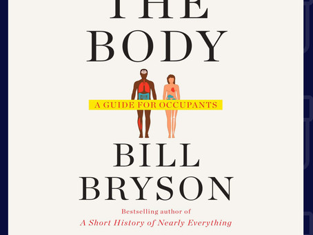 Review: The Body: A Guide for Occupants