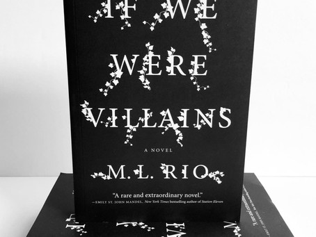 Review: If We Were Villains