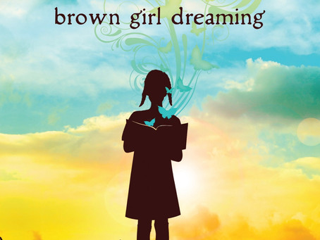 Review: Brown Girl Dreaming