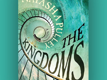 Review: The Kingdoms