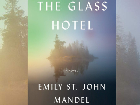 Review: The Glass Hotel