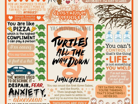 Review: Turtles All the Way Down