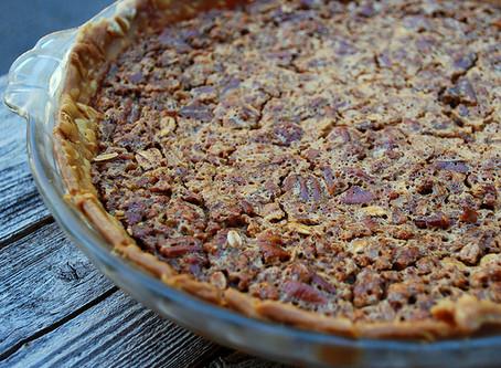 Momma Jean's Granola Pie Recipe