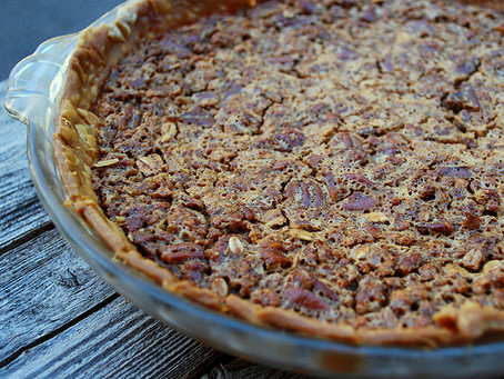 Momma Jean's Granola Pie Recipe