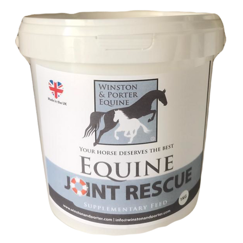 Equine Joint Rescue Premium Horse Joint Supplement