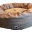 Thumbnail: Luxury Donut Fryetts Hares Bed