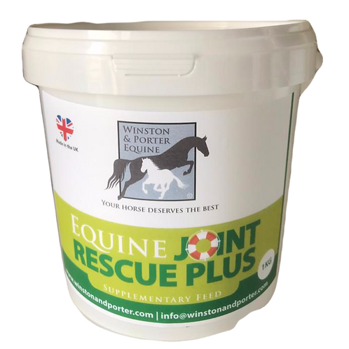Equine Joint Rescue PLUS Premium Horse Joint Supplement From