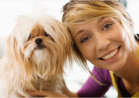 Are there any benefits to owning a dog?