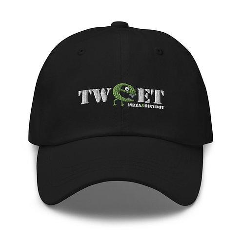 cappellino tweet