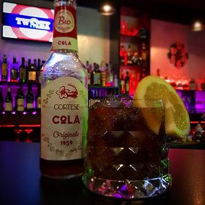 drink analcolici buonissimi | angolo bar ben fornito