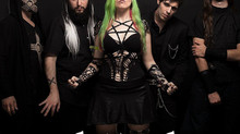 SYNLAKROSS METAL BAND