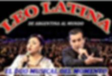 Leo Latina