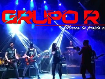 Grupo R. en directo ( Benimuslem, la Ribera,Valencia)