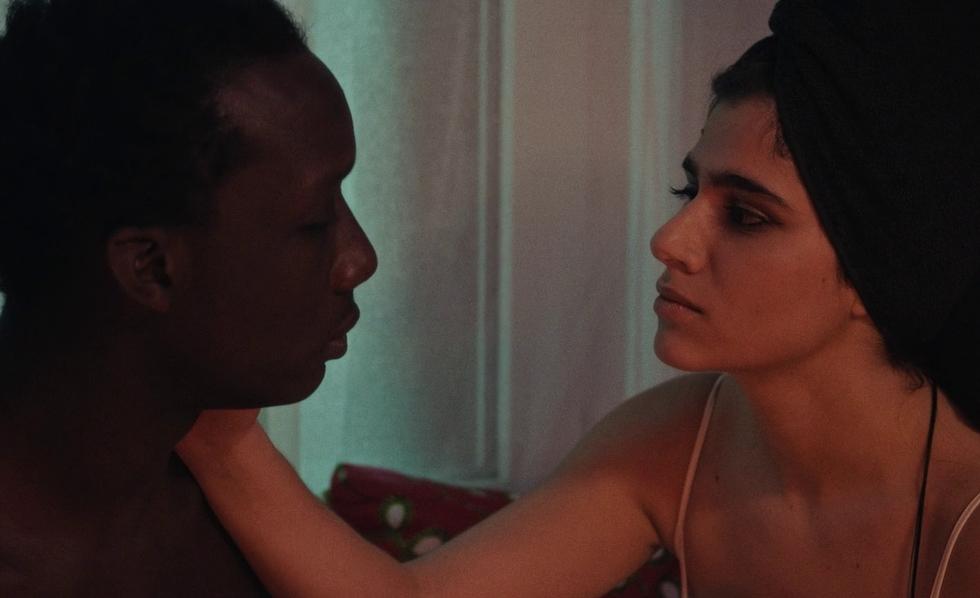 Désir noir, une nuit proche de Dieu | Film court | 2019 | Drame | 20 min.