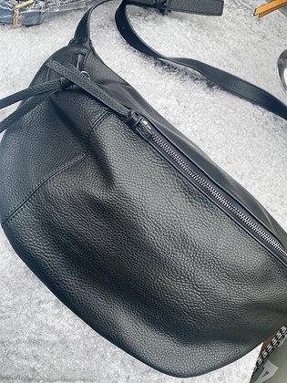 Crossbag xxl zwart