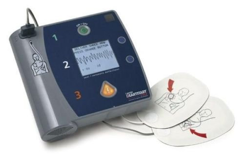 AEDs (Automated External Defibrillator)