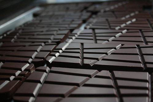 A Bright Night Sky: 77% dark chocolate
