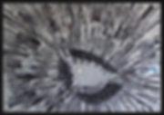 Universal eye collage lili mascio