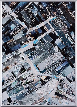 Air collage Lili Mascio