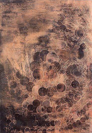 Origins collage Lili Mascio