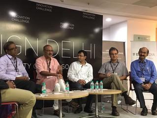 Award Winners: Urban Labs Innovation Challenge: Delhi