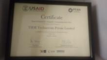 Finalist - PFAN USAID challenge