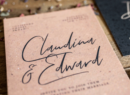The Easiest Way To Avoid Re-printing Your Invitations Again