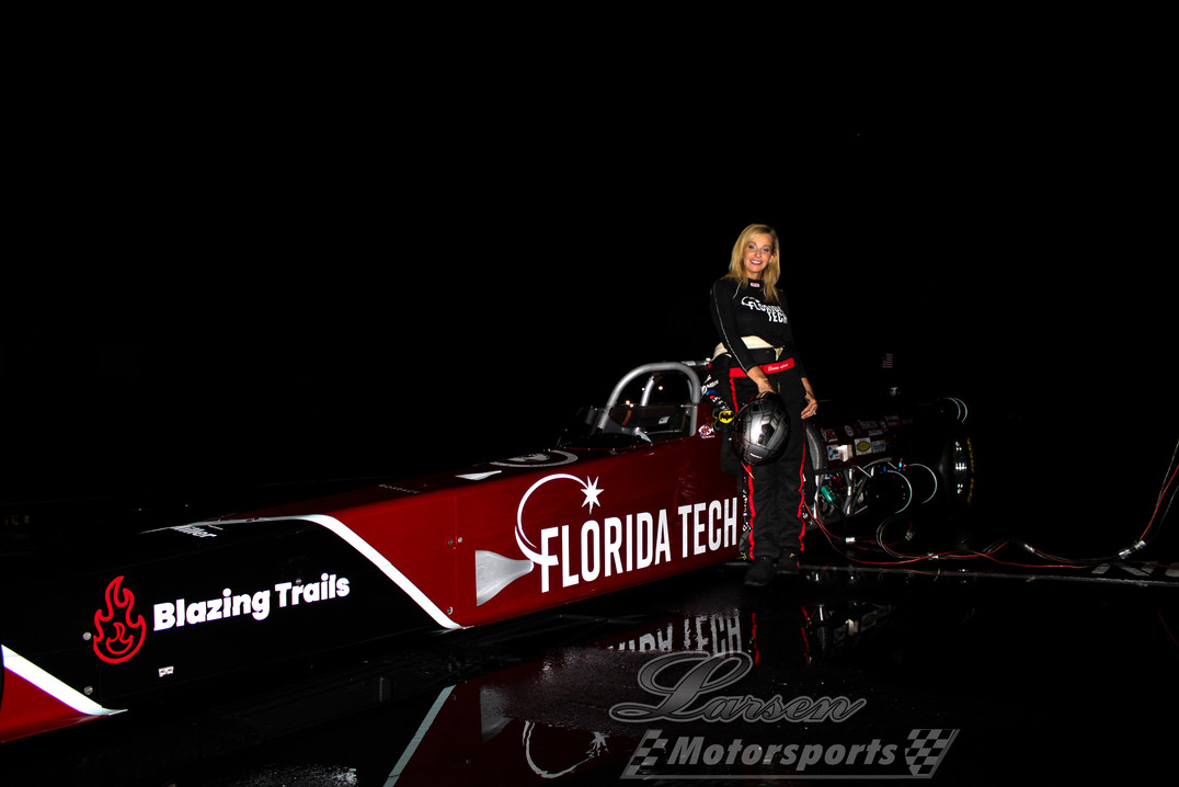 Florida Tech & Elaine Larsen