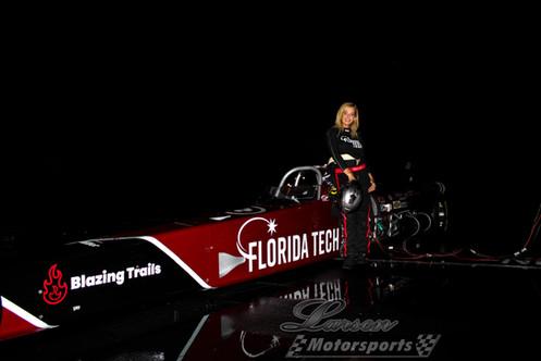 Florida Tech & Elaine Larsen