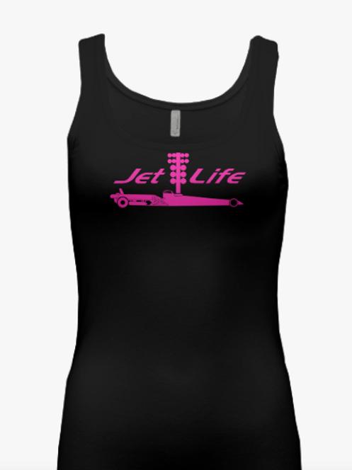 Jet Life Tank Top