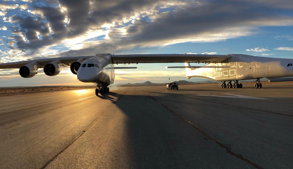 ROC- 2020 World's Largest Aircraft