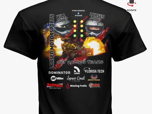 2019 Larsen Motorsports Shirt