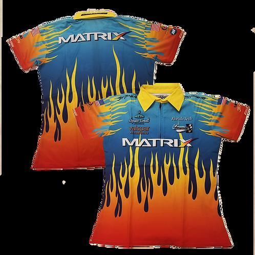 Matrix System Crew Shirt