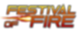 Festival of Fire